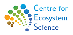 Centre for Ecosystem Science logo